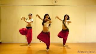 2016-12-18 Balu's Indian Fusion Dance - Raa Raa