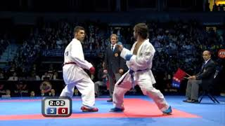 Best karate fight of rafel