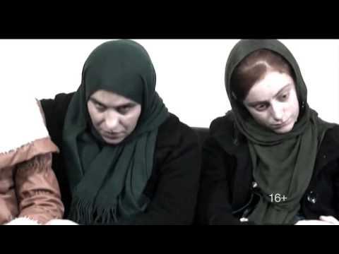 Замуж за ИГИЛ на РЕН ТВ