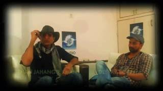 superhuman interview with Deepak Dobriyal (Bollywood actor)