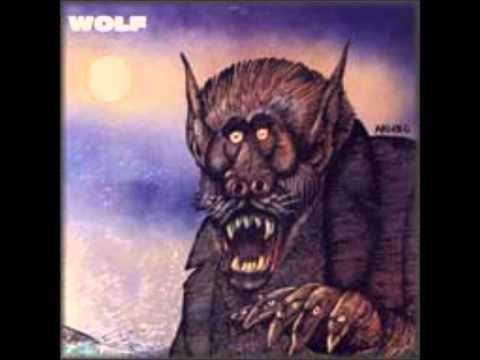 Wolf - The Parasite