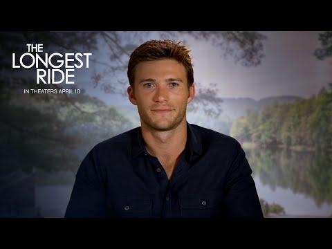The Longest Ride   Scott Eastwood Valentine's Day Trailer Announcement [HD]   20th Century FOX