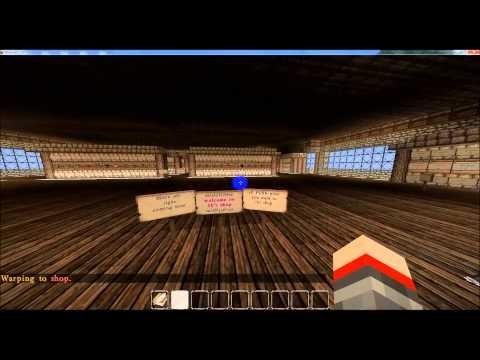 InfinityKingdom.tk new minecraft server CRACKED 1.7.9