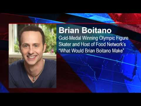 Olympic Gold Medalist On Food