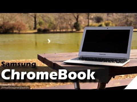 Samsung Chromebook - REVIEW