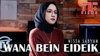 Nancy Ajram - Wana Bein Eideik Cover by NISSA SABYAN MP3