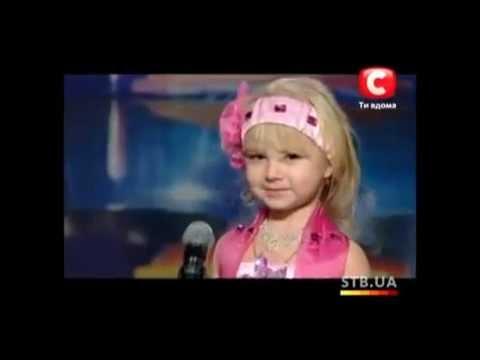 طفلة اواكرانية ترقص شرقي thumbnail