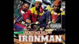 Watch Ghostface Killah Fish video
