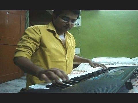 Baazigar..Piano Cover.