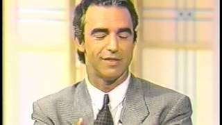 Jay Thomas on AM Los Angeles with Tawny Little.