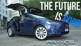 Are Electric Cars Taking Over!?