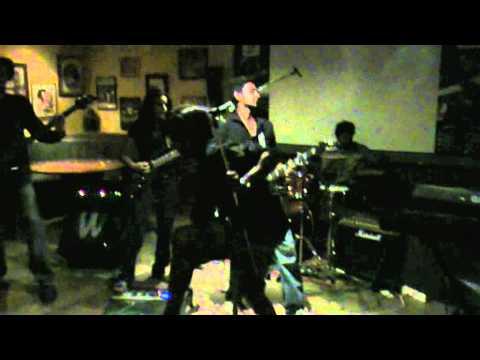 Shadjaw - Arise and Kill Aigiri Nandini Cover