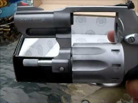 Taurus 94 22 LR 9 shot revolver