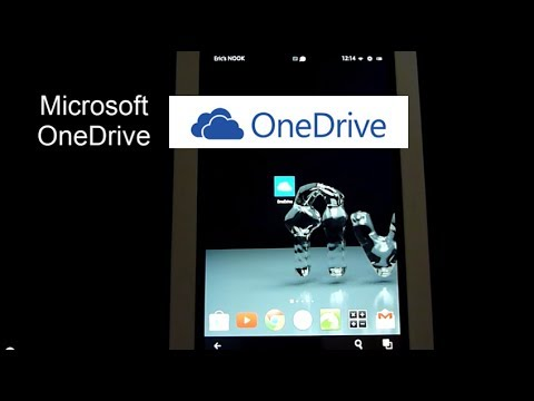 Microsoft OneDrive - Android App Review