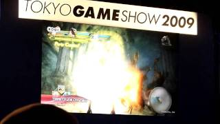 Playstation 3 Games Showcase Hirai keynote TGS 2009