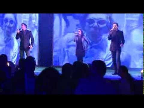 Live Cover by Dhwani - Koi Yahan Aha Nache Nache inspired by...