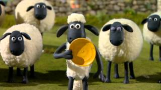 Shaun The Sheep   Fetching