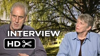 The Giver Interview - Phillip Noyce, Lois Lowry (2014) - Sci-Fi Drama HD