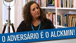 Jandira: Haddad tem que indultar Lula!