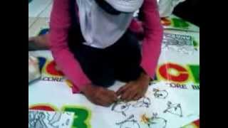 midbrain activation world MCB - at Family Room Demo Abdul Salam children of Fiki Fini Fia