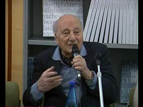 Conferenza stampa Casa delle Letterature 19.5.2010