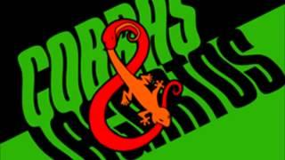 Cobras e lagarto