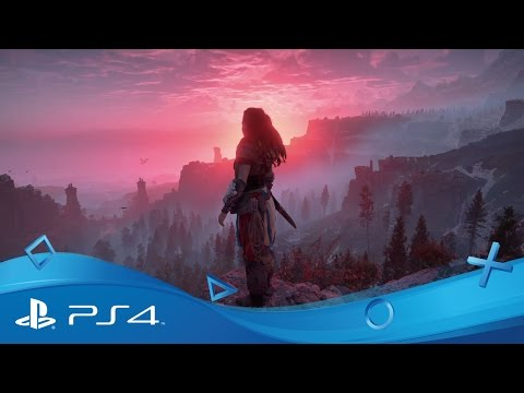 Horizon Zero Dawn | Launch Trailer | PS4