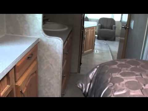 2006 Arctic Fox 295T 5th wheel