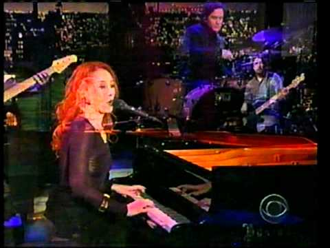 Tori Amos - Sleep With Butterflies