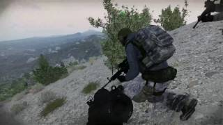 ARMA 3 | ACC | co 30 Task Force Red | Bravo 1 - AR