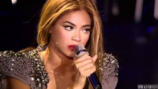 Beyonce Video - Beyoncé - Resentment (LIVE IN LAS VEGAS)