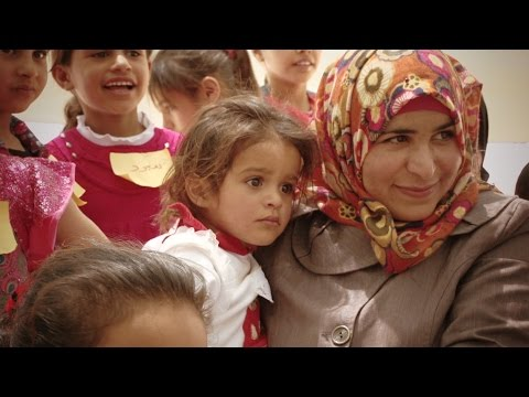 Occupation in the 21st century: Barriers to peace in Israel & Palestine