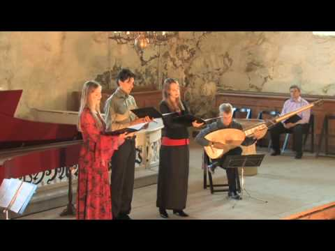 Monteverdi: Parlo Misero