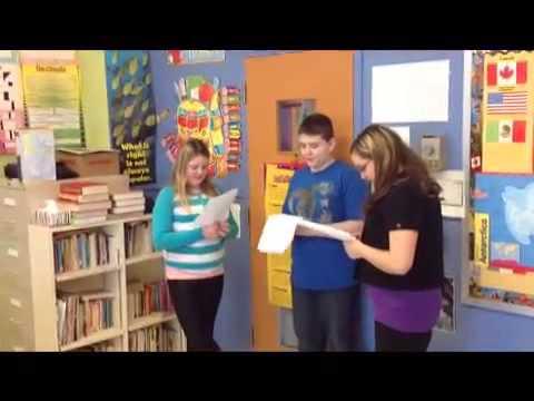 Lewisporte Academy_Grade 6_Mrs. Legge