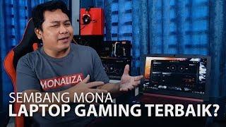 "Laptop ""Gaming"" Yang Berbaloi? - Asus FX504G vs Acer Nitro 5"
