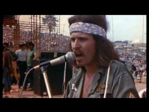 Country Joe Mcdonald - I Feel Like Im Fixin To Die Rag