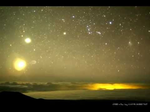 NIBIRU at Hawaii Observatory!! 8.14.12 Music Videos