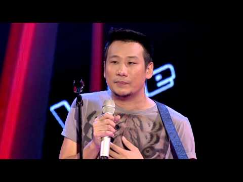 The Voice Thailand -  พละ ธนพล - The Blower's Daughter - 22 Sep 2013