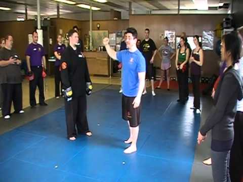 Kuntao Jiu-Jitsu Realistic Self-Defense Seminar 022512.mov