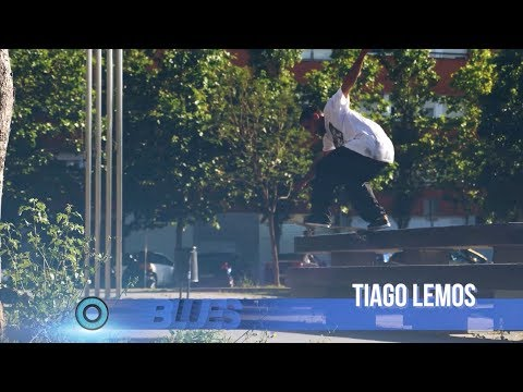 Tiago Lemos Banger for the BLUES | Andalé Bearings