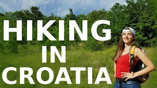 Everything about HIKING in CROATIA | Best Places to Hike & My Tips