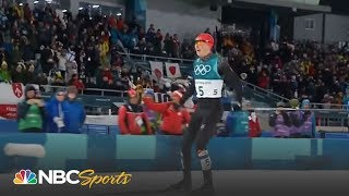 2018 Winter Olympics Recap Day 5 I Part 2 I NBC Sports