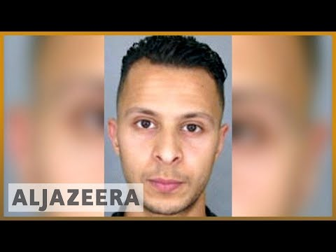 Paris Attack Suspect Sentenced To 20 Years  | Al Jazeera English