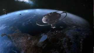Star Trek vs BSG HD