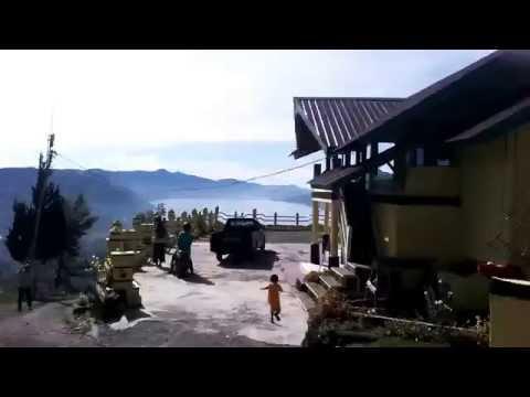 Beautiful natural scenery at Pantan Terong, Aceh Province (Part 2)