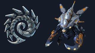 """[Хроники StarCraft] Проект """"ИМИТАТОР"""" (Project Simulant). Что нам известно?"""