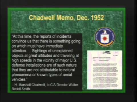 UFOs & The National Security State: Documenting Government Awareness of UFOs - Richard M. Dolan
