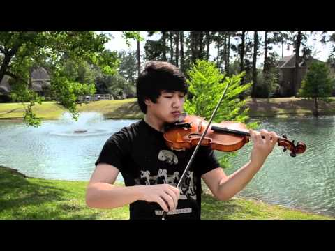 Maroon 5- Payphone (Violin Cover) Music Videos