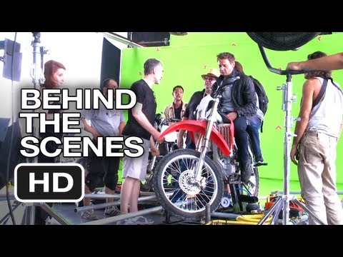 The Bourne Legacy Blu-Ray Behind The Scenes - Absolute Plausibility (2012) - Jeremy Renner Movie HD