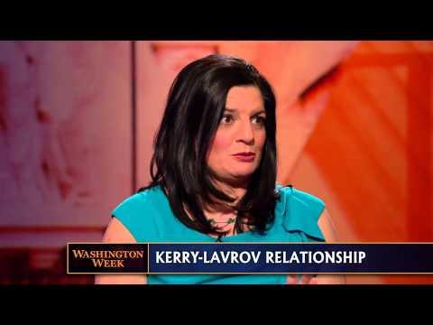 Washington Week | Scott Brown's Comeback, Kerry-Lavrov Relationship, Ukraine Aid Stalls